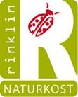 Logo Rinklin Naturkost im Projekt Vielfalt schmeckt