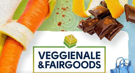 23.-24.03.2019 Veggienale & Fairgoods Messe