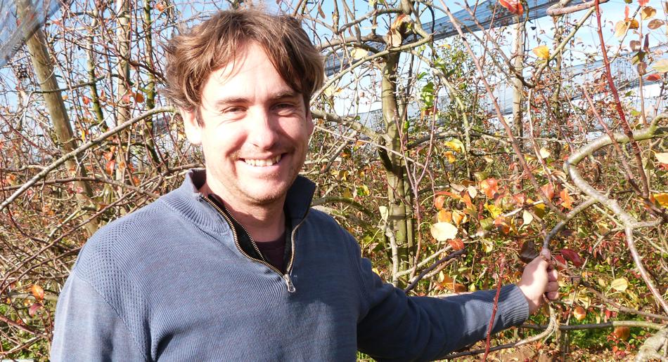 Interview mit Joel vom Naturgut Hörnle